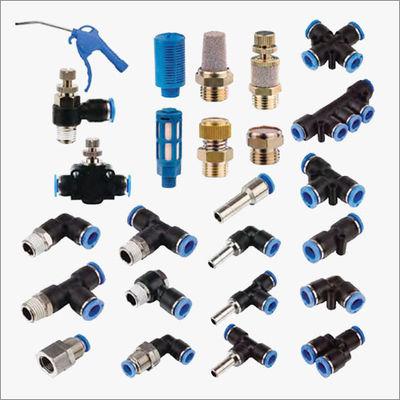 conector drept, conector drept FE, conector filet exterior, conector policarbonat,
