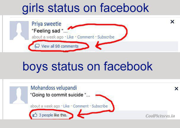 Girls-VS-Boys-at-Facebook-Status-Funny