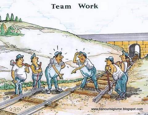 imagini_haioase_caricaturi_lucru in echipa