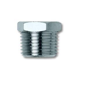 Reductie conica metalica scurta