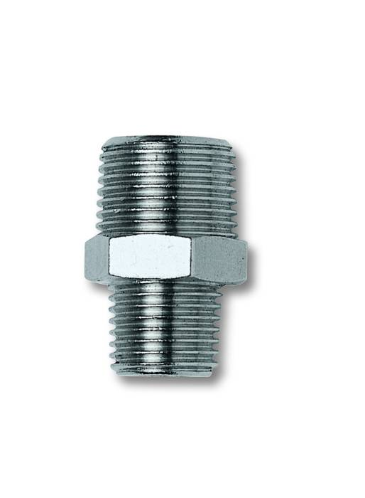 Parallel reducer nipple