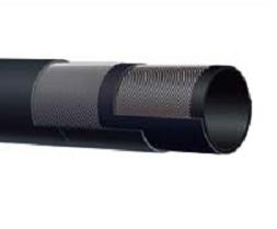 Furtun aer comprimat SBR/NBR rezistent la particule de ulei 20 bar T-155AA
