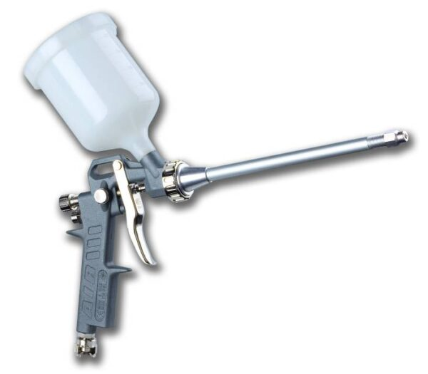 Pistol de vopsit profesional  rezervor sus multifunctional  162AP