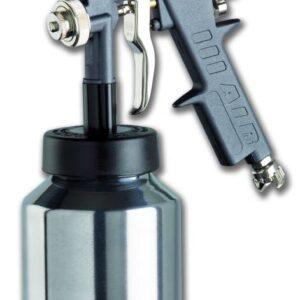 Pištolj za bojenje niskim rezervoarom-niskog pritiska