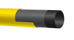 Plastificirano crevo PVC za navodnjavanje u bašti tekstilnim umetkom P-292 AK