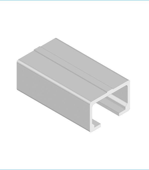 Linearni profil vodiča 55 mm - 084.101.052