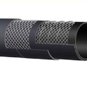 Furtun EPDM cu insertie textila/metalica pentru industrie si agricultura