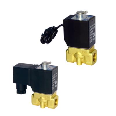 2KWseries fluid control valve