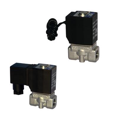 2Lseries fluid control valves