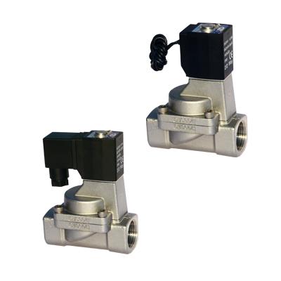 2S1series fluid control valves