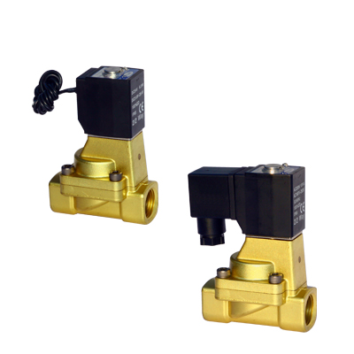 2W1 series fluid control valve