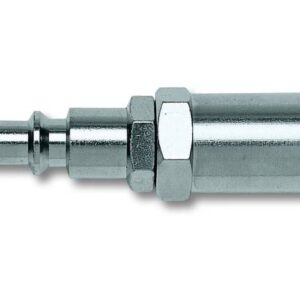 Metalna brza spojnica Tata Serija I-priključak za crevo