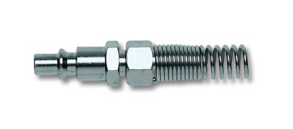 Metalne brze spojnice Tata Serija I-sa oprugom za crevo