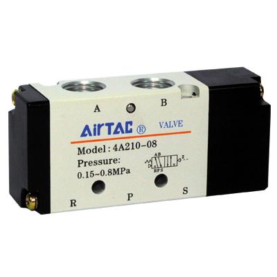 4A200 series air valve