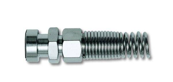 Metalni priključak sa oprugom za crevo-bajonet spojnica