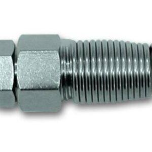 Metalna spojnica sa rotirajućim lukom za crevo Spoljni navoj