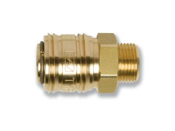 Male tap