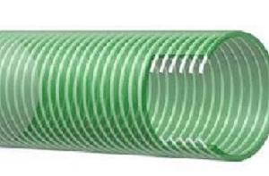 Furtun PVC plastifiat cu insertie pentru apa si lichide rezistent la abraziune S-264 GL