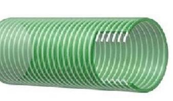 Crevo PVC plastificirano crijevo s vodom i tekućinom otpornom na abraziju S-264 GL