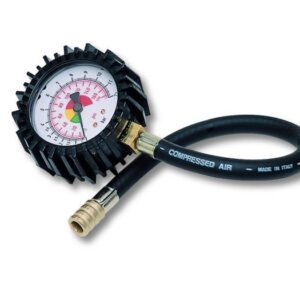 Uređaj za merenje pritiska točka