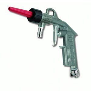 Pištolj za disanje i pranje sa podešavanjem količine vode