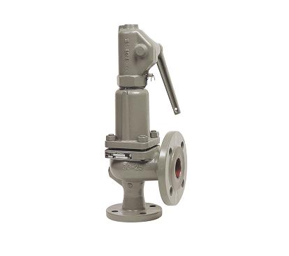 Sigurnosni ventil sa prirubnicom od livenog gvožđa PN16