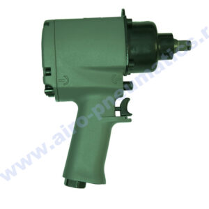 """Pneumatic impact wrench RCD Italy CA212 ¾"""" – 1200Nm"""