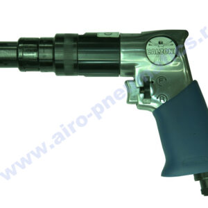 Torque pneumatic screwdriver