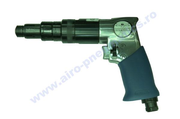 Surubelnita pneumatica tip pistol cu ambreiaj CC516P 8mm – 16Nm