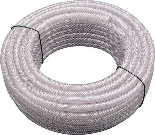 Furtun PVC aer/apa cu insertie textila