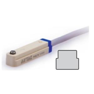 Senzor magnetic contact Solid State cu 2 sau 3 fire tip E