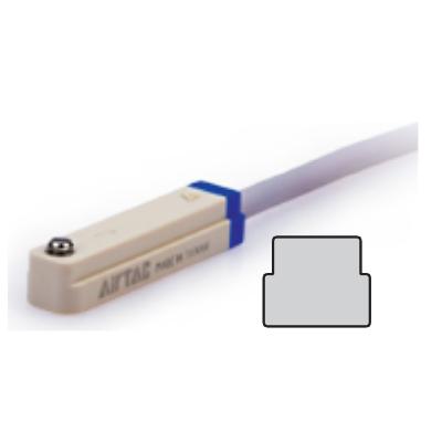 Magnetni senzor kontakta Solid State sa 2 ili 3 žice tipa E