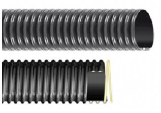 Furtun din PVC plasticizat