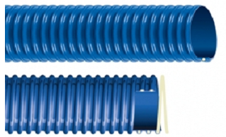 Furtun PVC plasticizat