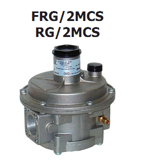 Filtru regulator gaz 5 bar