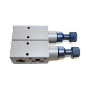 Vakuum generator APCMN2/10/302 i APCMN2/20/302