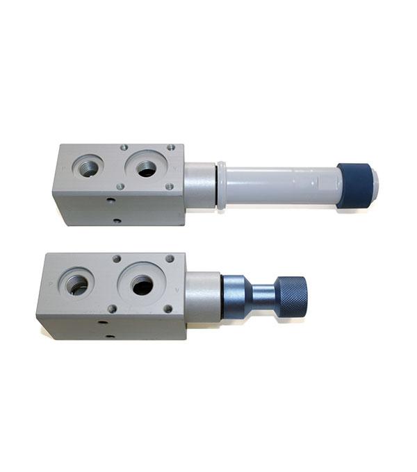 Vacuum generators APCMN3/20/303 and APCMN3/40/303 series