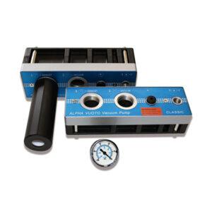 Vacuum generator AAVP M25-200L classic series