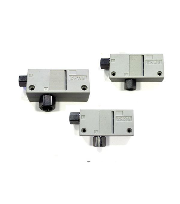 Vacuum generators ZH series version B-IF