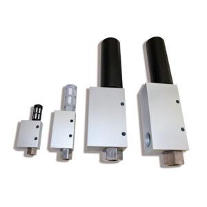 Vakuum generator serija CV--HS