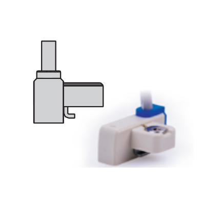 Senzor piston pneumatic