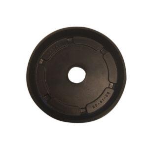 Piston cilindru pneumatic NBR profil PSP K25