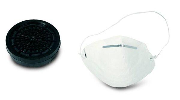 Protection mask MASK-C
