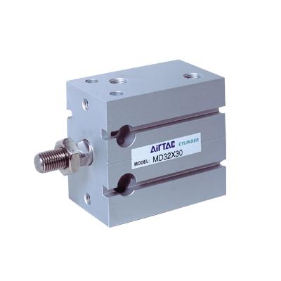 MD series multi-mount cylinder