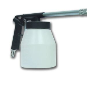 Pištolj za pranje spremnika 700 cc-brzo pričvršćivanje