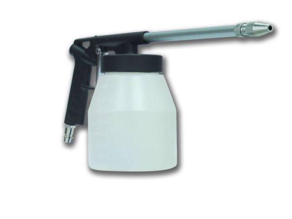 Pistol pentru spalat rezervor 700 cc-prindere rapida