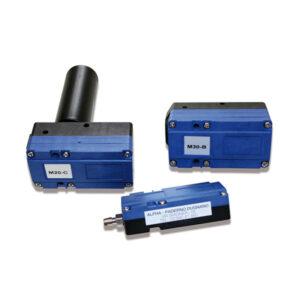 Vacuum generators AAVP-M-X series