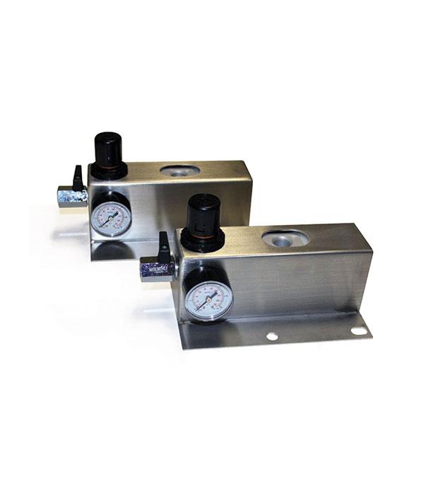 Vacuum pump MCV series