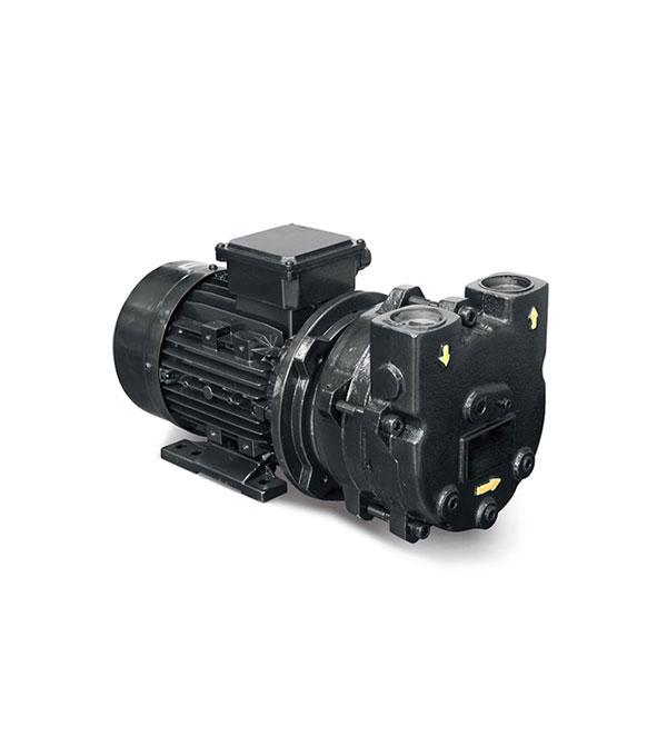 Vakuum pumpa serije AMEKS 25-450 sa tečnim prstenom