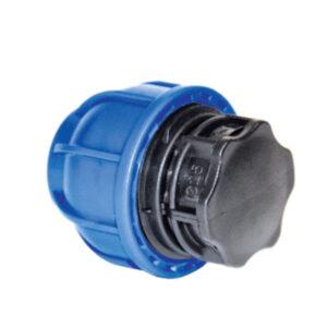 Dop pentru teava aluminiu aer comprimat R221
